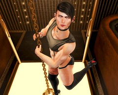Gimme More (s2myllas2) Tags: clef de peau belleza catwa second life bento riot modulus equal10 male