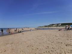 DSCF3114, The beach, July 2018 (a59rambler) Tags: capecod massachusetts beach