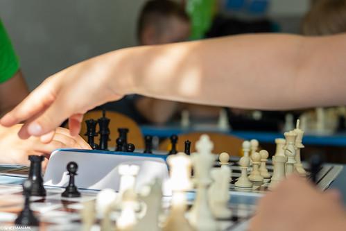 VIII Turniej Szachowy o Mistrzostwo Przedszkola Wesoła Piątka (38 of 78)