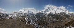 20180326_100547-01 (World Wild Tour - 500 days around the world) Tags: annapurna world wild tour worldwildtour snow pokhara kathmandu trekking himalaya everest landscape sunset sunrise montain