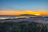 Summer sunrise (Arttu Uusitalo) Tags: sunrise summer june early morning 3am seaside seashore seascape island baltic sea finland nykarleby storsand beach canon eos 5d mkiv tamron 2470 landscape