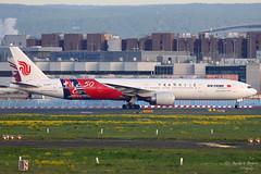 Air China (ab-planepictures) Tags: fra eddf flugzeug frankfurt plane flughafen airport aviation planespotting aircraft