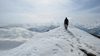 Johannisberg (3453m) - Kärnten - Österreich [Explored #403]