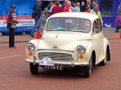 1968 Morris Minor 1000 (1) (Vriendelijkheid kost geen geld) Tags: nationale oldtimerdag lelystad 2018