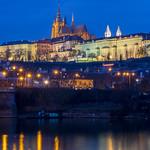 The magnificent Prague Castle thumbnail