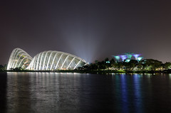 garden (Jakub Socha) Tags: singapore gardens by bay gardensbythebay nikon d7000 tamron night lights nightcity