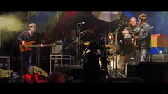 La Mordue (Alexandre LAVIGNE) Tags: hdpentaxdfa150450mm leselyziks2018 louisengival pentaxk1 saintquentin format2351 chanteuse accordéon accordéoniste ambiance artiste basse batterie cameraman concert groupe guitare k1 lumière photographe scène picardiehautsdefrance