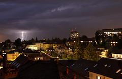 Crik-Crak-Kodak (kylucru) Tags: lightning blitz foudre fulmine