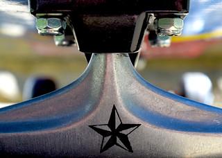 Skateboard Suspension