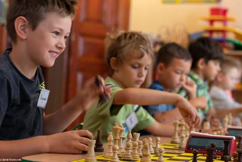 VIII Turniej Szachowy Przedszkolaków o Mistrzostwo Świdnicy-47