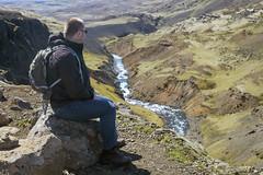 Háifoss (dfalkner) Tags: brendan háifoss river iceland valley