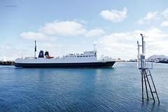 """Stetind"" (OlafHorsevik) Tags: stetind torghattennord thn andfjordferga andenes ferge ferga ferry ferja ferje senjafergene senjaferga andøy"