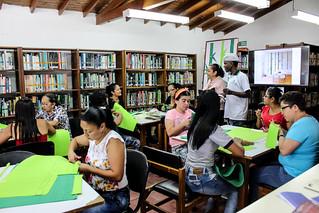 Biblioteca Popular No. 2