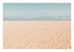 Empty Beach (Number Johnny 5) Tags: horizon tone tamron d750 2470mm banal sand sky nikon beach deserted gorleston imanoot empty johnpettigrew mundane