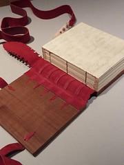 1-23 Codex and Craft at BGC (MsSusanB) Tags: bard bgc bardgraduatecenter books codex codices craft ancientworld history technology