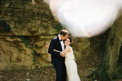 a&c wedding in stuttgart (Yuliya Bahr) Tags: wedding hug hugs love together kiss bokeh flare sunlight magic nature forest stuttgart classic girl woman happy happines tender sunflare lensflare