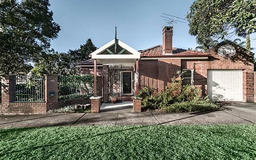 40A Arthur St, Strathfield NSW 2135