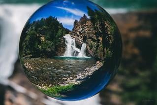 The beautiful world of Waterton