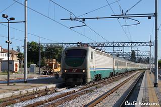 FS E402.129 - Latisana (UD)