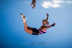 Schwerelos (blende9komma6) Tags: hannover herrenhauses germany nikon d7100 weightless schwerelos sky himmel acrobatics akrobatik flying fliegen duounpie space all weltraum outerspace astro