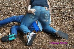 jeansbutt16639 (Tommy Berlin) Tags: men jeans butt ass ars levis