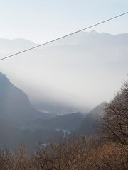 (Simone Onorati) Tags: light linee lines luce valle valley