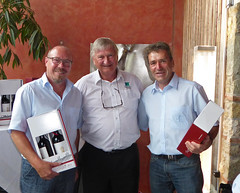 5.7.2018 Amicale mit Les Bois (15) (Golfclub Limpachtal) Tags: weichgezeichnet zweigesichter totale mittlerequalität