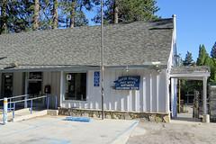 Rimforest, CA post office (PMCC Post Office Photos) Tags: california postoffice