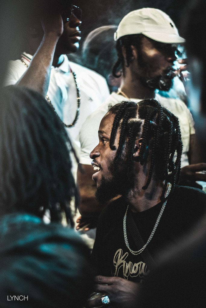 The World's Best Photos of popcaan - Flickr Hive Mind