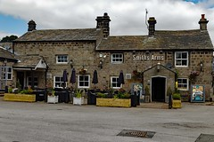 Beckwithshaw, Smiths Arms (Dayoff171) Tags: gbg greatbritain gbg2018 uk unitedkingdom england europe northyorkshire yorkshire boozers pubs publichouses hg31qw smithsarms beckwithshaw village