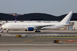 ZS-NEX   Boeing 767-35DER   Aeronexus Corporation