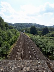 fullsizeoutput_d6a (ulf.springer) Tags: peak district grindleford froggatt stoney middleton eyam leadmill railway eisenbahn