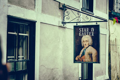 The Star & Garter (John Willoughby) Tags: falmouth england unitedkingdom gb