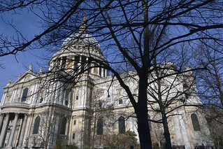 St Paul's Cathedral  -  (Selected by GETTY IMAGES)