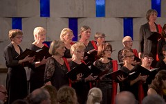 Le Madrigal de Nîmes & Ensemble Colla Parte dirigés par Muriel Burst - IMBF2127 (6franc6) Tags: 6franc6 30 2018 choeur chorale collaparte concert gard juin languedoc madrigal madrigaldenîmes musique occitanie orchestre soliste