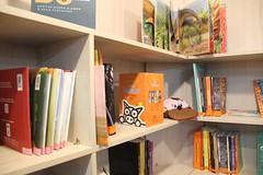 19.06.18 Escolas da rede municipal de ensino recebem Bibliotecas Ecológicas.