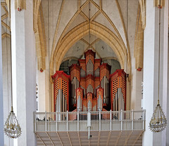 Organ of Munich Frauenkirche / Orgel der Münchner Frauenkirche (berndkru) Tags: panasonicdcg9 lumixg20f17ii münchen munich frauenkirche kirche church orgel organ