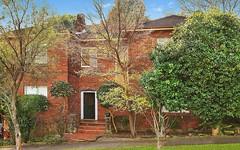 3/6 Richmond Avenue, Cremorne NSW