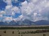 Grand Teton Nat'l Park - 2013 (JJG53) Tags: gtetonyellowstone2013 mountains mountain grandtetonnationalpark nationalparks outdoors landscape wyoming clouds sky