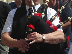 23 June 2018 Exeter (33) (togetherthroughlife) Tags: 2018 june devon exeter armedforcesday bagpipes