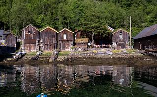 Geiranger Fjord @ Norway 2018