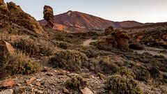 Teide National Park (osedok) Tags: hike crater spain volcanic pick nationalpark outdoor tenerife park teide volcano outdor mountain