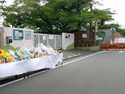 大阪地震 画像25