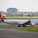 Turkish Airlines TC-JOK Airbus A330-303 cn/1642 @ EHAM / AMS 11-09-2017