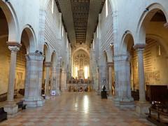 Basilica di San Zeno (Anke knipst) Tags: verona italien italy kirche church basilika basilica sanzeno