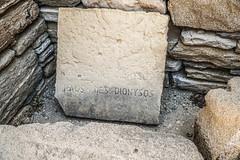 House of Dionysos (valerie.toalson) Tags: greece delos ancientruins
