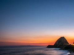 POTD 184 (Webtraverser) Tags: 365picturesin2018 alongthepch everydayphotographer g85 killercolors longexposure lumix micro43 mugurock ocean pacific pacificcoast pacificcoasthighway pad2018184 pictureoftheday pointmugu skyonfire starsinthesky sunset twilight malibu california unitedstates us