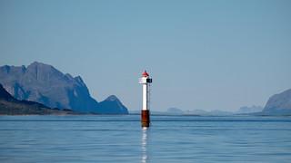 Lighthouse Meløya