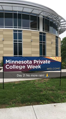 MN Private College Week Day 2