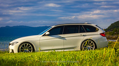 IMG_0947 (Andreas Hveding Husby Photography) Tags: bmw bmw320 f31 320f31